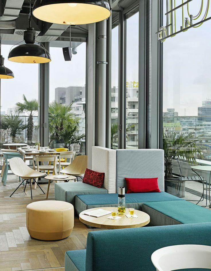 25hours hotel bikini berlin h o t e l pinterest. Black Bedroom Furniture Sets. Home Design Ideas