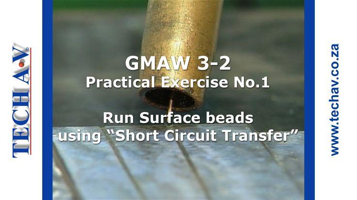 Gas Metal Arc Welding (GMAW) 3-2