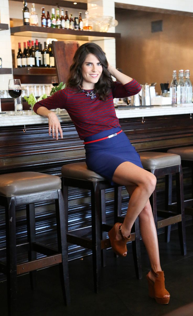 The New Potato » Karla Souza: On How To Get Away With Murder
