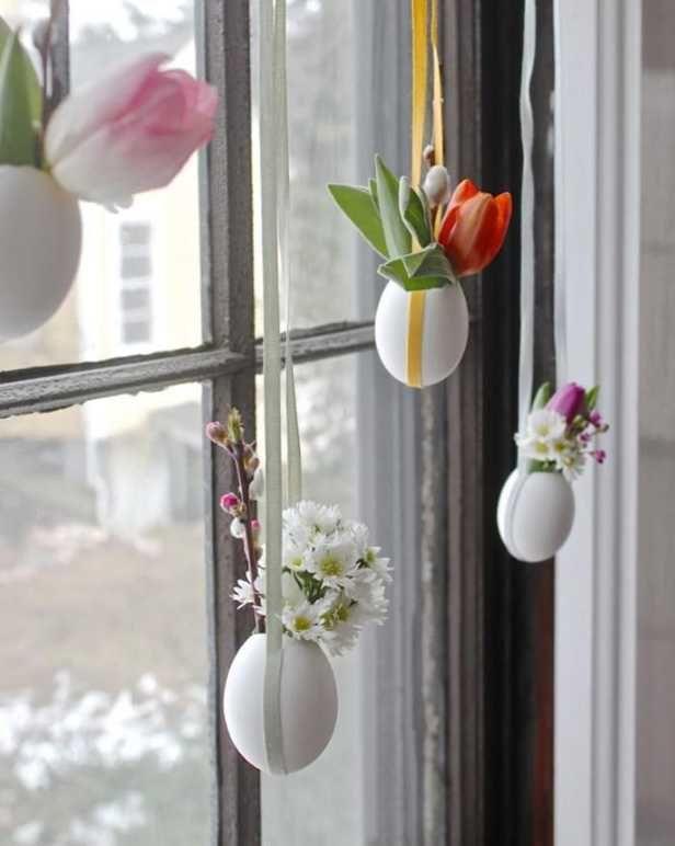 Geen Pasen zonder eieren, toch? Nu kun je ze natuurlijk een bont kleurtje geven, maar wist je dat nog veel meer kunt doen met eieren? Wij hebben een aantal leuke ideeën op een rij gezet. Fijne Pasen!