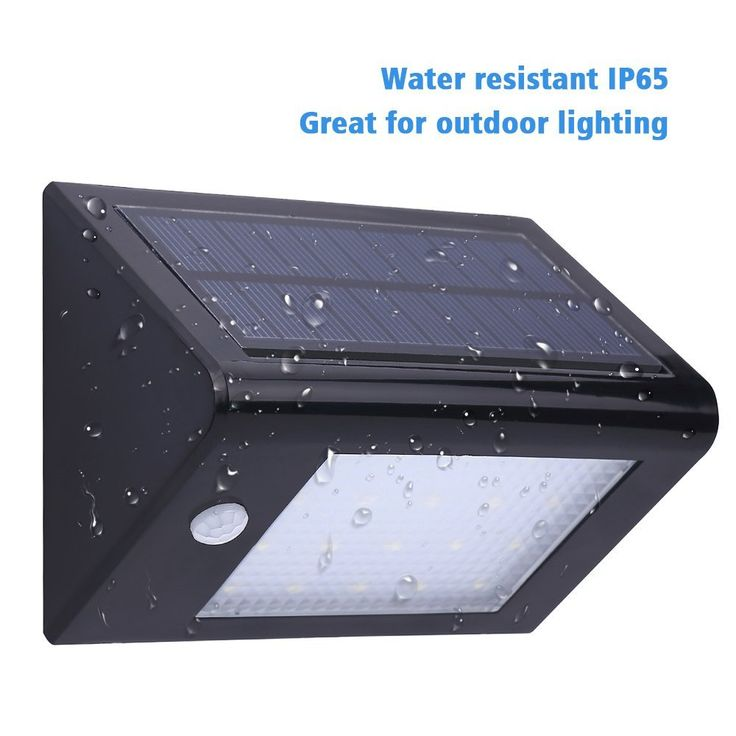 1716 best lights lighting images on pinterest free shipping led outdoor lighting garden solar light led wall light waterproof led solar powered wireless mozeypictures Choice Image