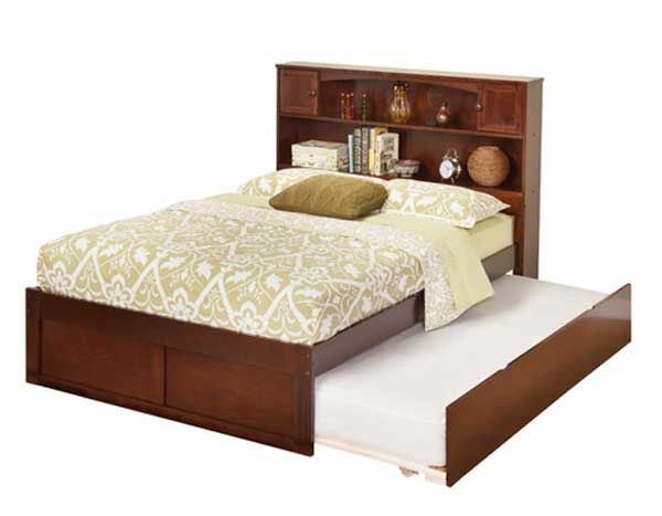Tempat Tidur anak minimalis sorong