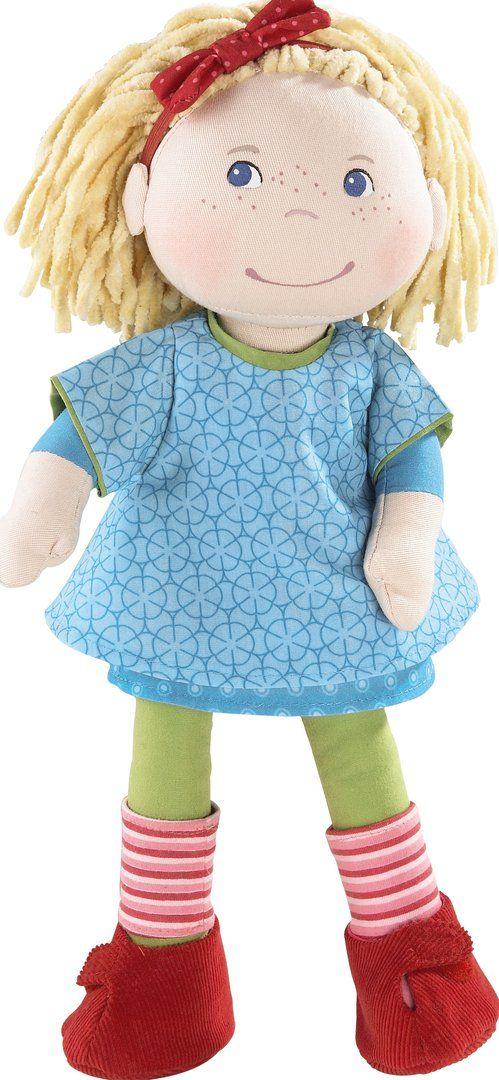 HABA Puppe Annie 3943