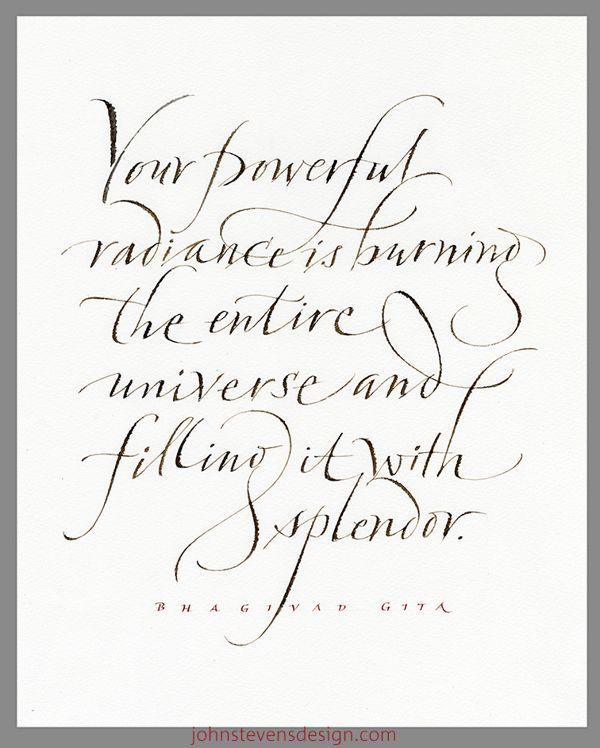831 Best Calligraphy Images On Pinterest Calligraphy