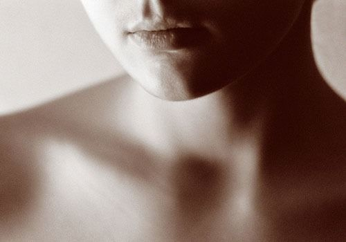 When Hormones Get Serious. It could be you Thyroid.