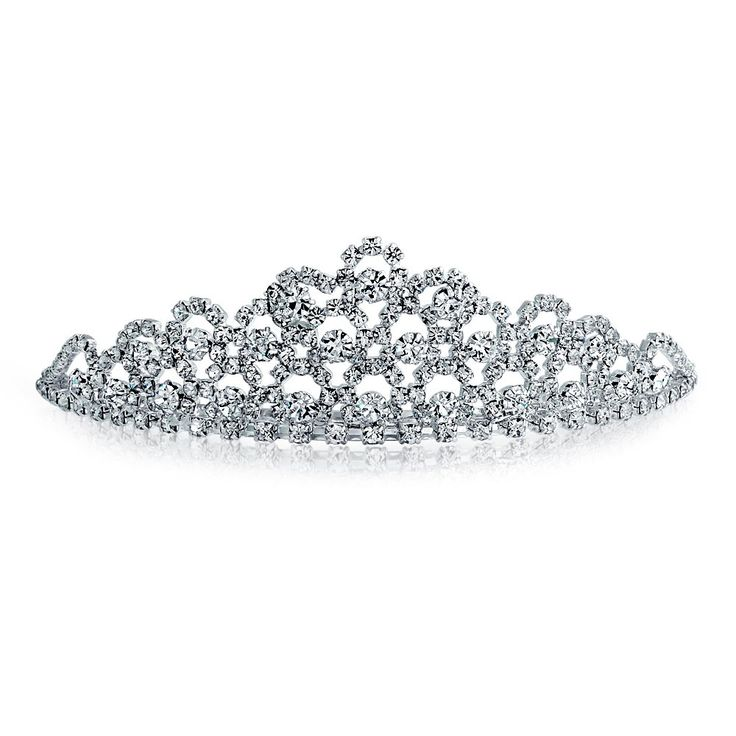 Treasure Trove Tiara