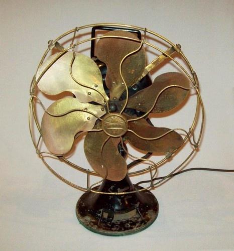 Antique Emerson Fans : Best images about vintage emerson fans on pinterest