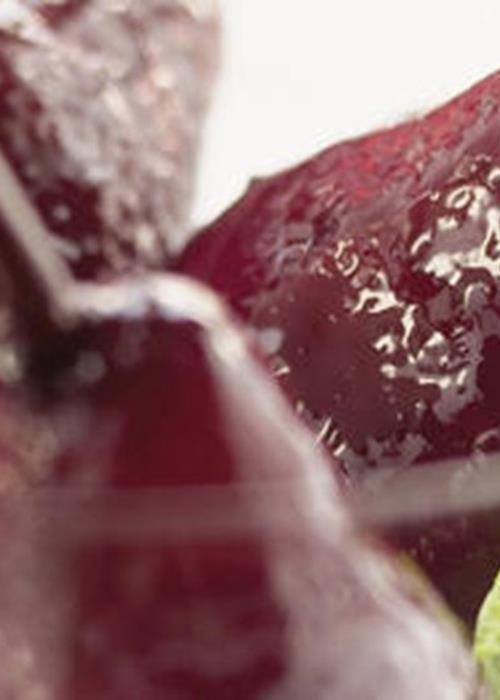 Peras Cozidas em Moscatel