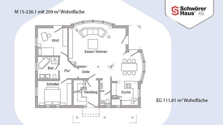 258 best hausbau images on pinterest house design house. Black Bedroom Furniture Sets. Home Design Ideas