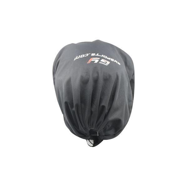 通気性ナイロン生地アイスホッケーヘルメットバッグゴールキーパーバッグフランネルバッグ