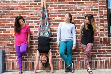 We tested eight different brands -- all under $20 -- to find the best leggings for women. Here's what we found out.