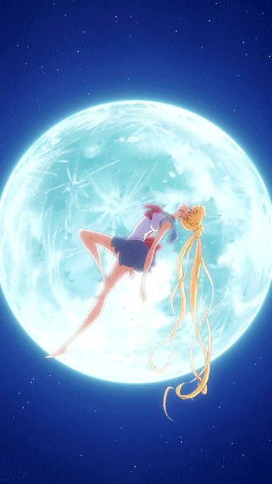 SAILORMOONFAVS! : Photo