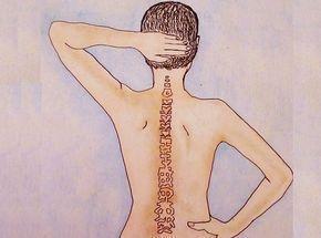 Ci vogliono solo due minuti, poco più di un centinaio di secondi, per allungare la colonna vertebrale ed alleviare il mal di schiena. Niente ...