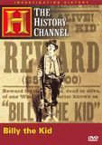 The Investigating History: Billy the Kid [DVD] [English] [2004]