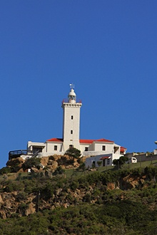 Explore Mossel Bay's maritime history