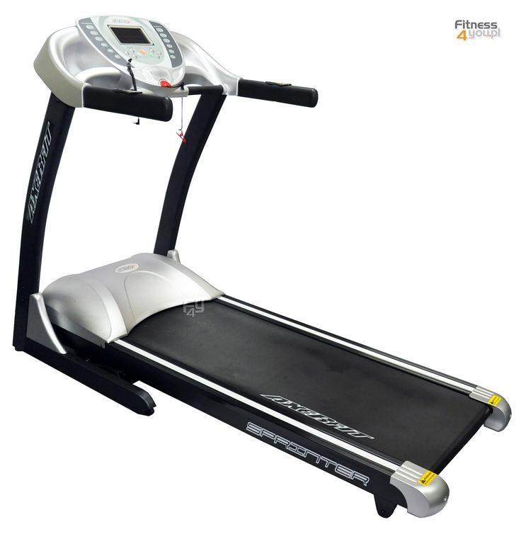 BIEŻNIA ELEKTRYCZNA AXERFIT SPRINTER https://www.fitness4you.pl/bieznia-elektryczna-axerfit-sprinter-a2362,det,1135.html