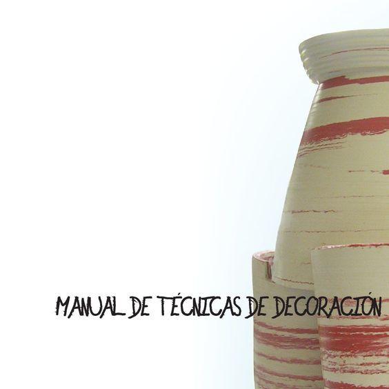 #ClippedOnIssuu desde Manual de Técnicas de Decoración Cerámica en Estado Crudo