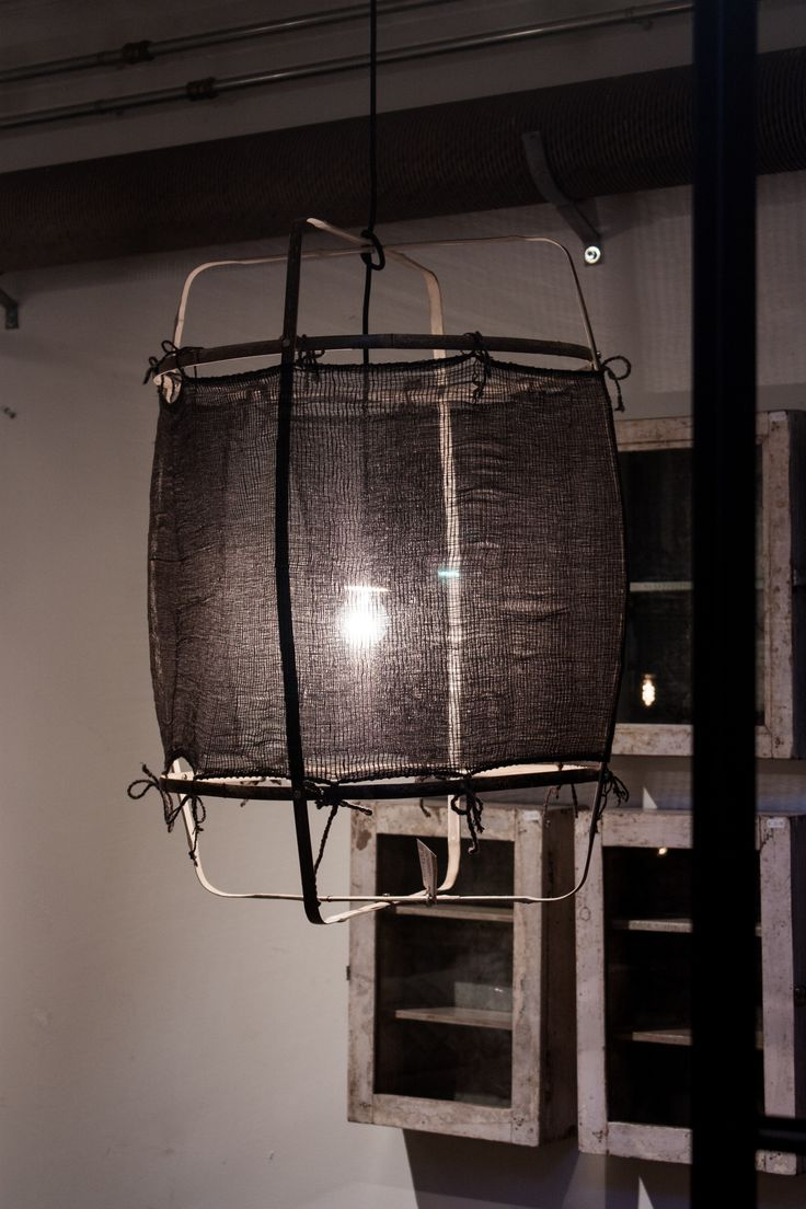 Ay Illuminate lamp - Raw Materials - The home store