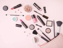 Resultado de imagem para produtos de beleza