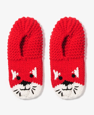 Knit Kitten Slippers #forever21 #findwhatyoulove