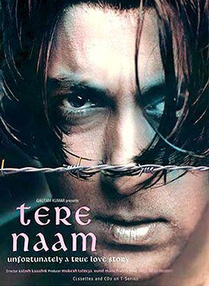 Ver Tere Naam película completa sub español gratis y descarga películas hindú subtituladas en español.