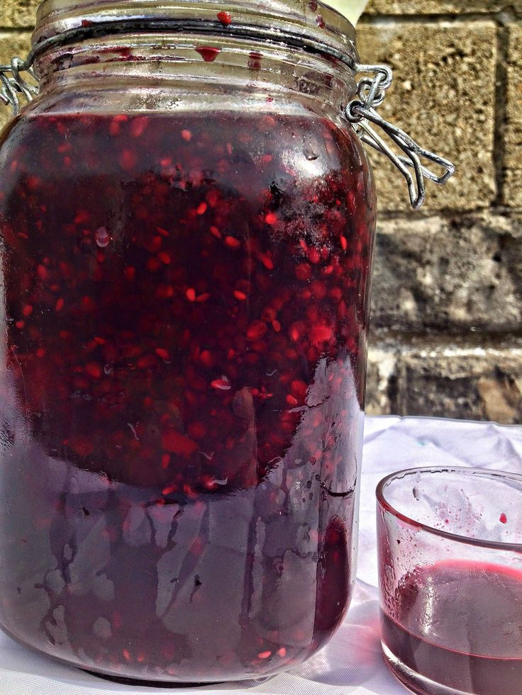 Imagine sipping a hot toddy of Bramble Brandy on a cold Winter's night to warm you up.Full of vitamin from blackberries and elderberries and complimenta....