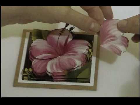 Tv Transamérica - Técnica: Arte francesa - YouTube