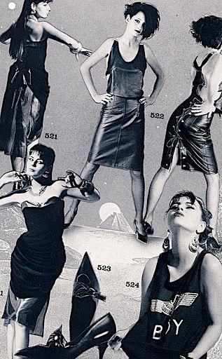 Bogey's Underground Fashion