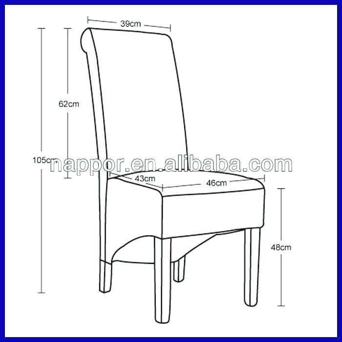 Average Dining Room Size Restaurant Chairs Dining Chairs Leather Dining Room Chairs
