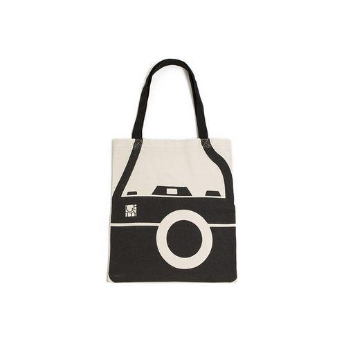 #Tote #bag rigolo imprimé appareil photo par #Getty Prix 14 euros #arty
