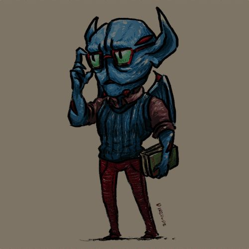 #casualdota STUDY HARD - PARTY HARDER  That's how a Nightstalker rolls.