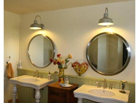 Bathroom Lights Home Decor Home Lighting Blog Bathroom Lights Concept ...