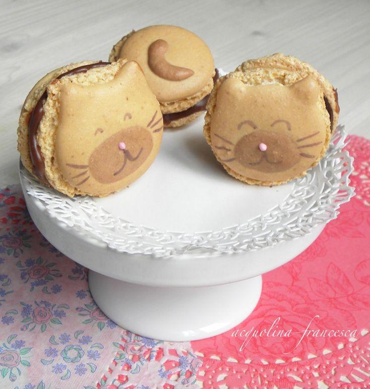 Oggi è la giornata del macaron ! Ormai da sette anni Pierre Hermé organizza questa giornata e offre parte del ricavato in beneficenza. Nei ...