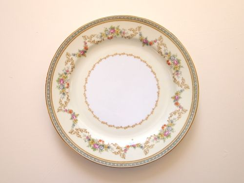 16 best dogwood party rentals vintage dishes images on pinterest noritake dinner plate vintage plate rental fandeluxe Image collections