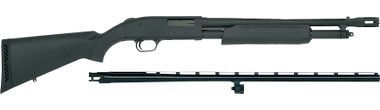 Mossberg 500 Tactical Home-Defense/Field Combo