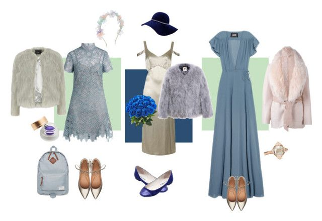 Spring is coming by gabri-ella on Polyvore