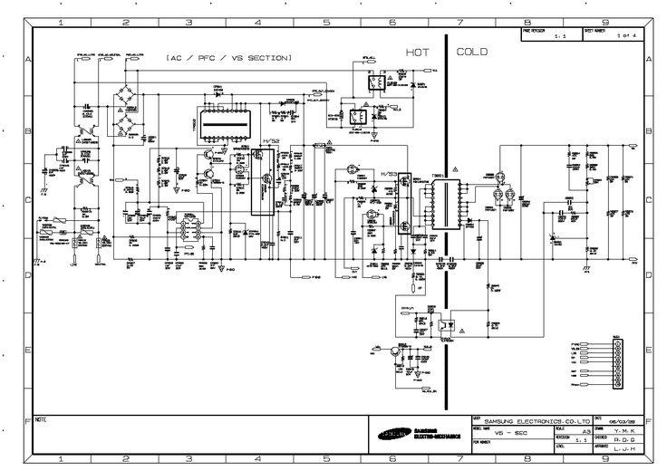 SAMSUNG BN94-03052A-PSPF441A01- Service Manual download