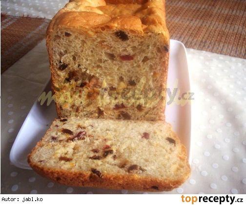 Mazanec z pekárny