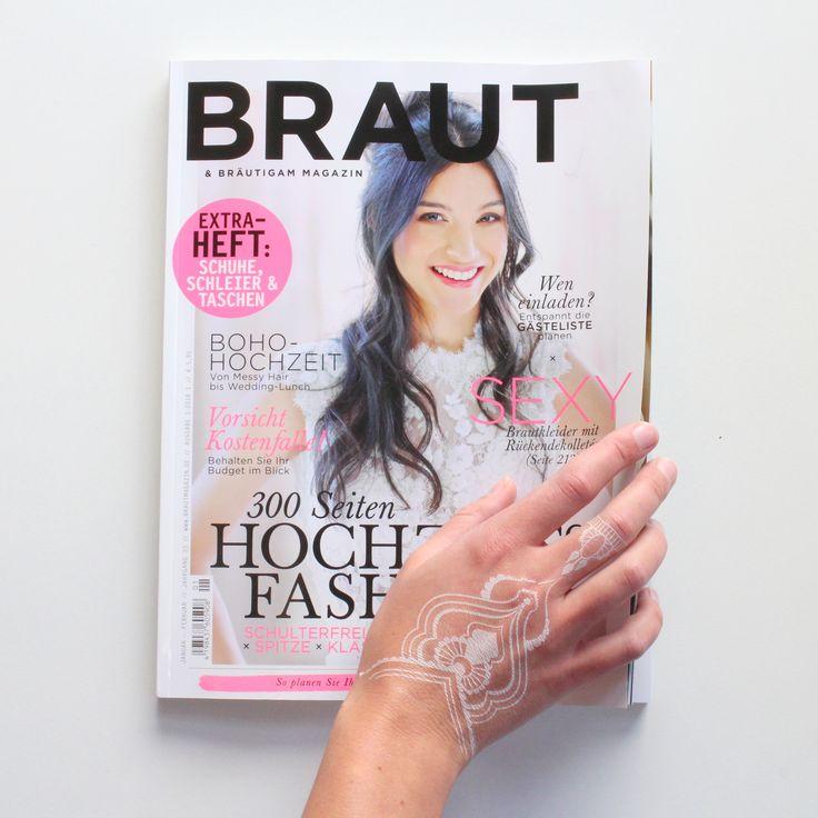 32 best Braut & Bräutigam Magazin images on Pinterest