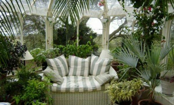 Les 25 meilleures images du tableau jardins d 39 hiver sur pinterest veranda jardin hiver et - Le jardin d hiver ...