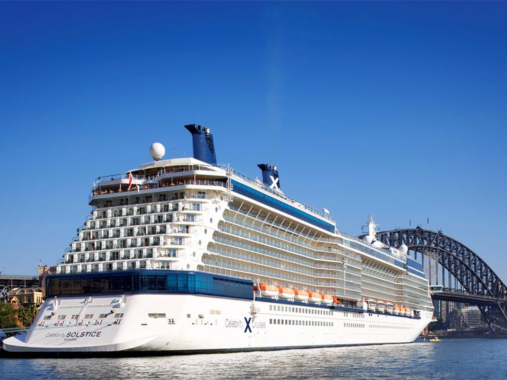 Celebrity Solstice - Cruises in November 2019