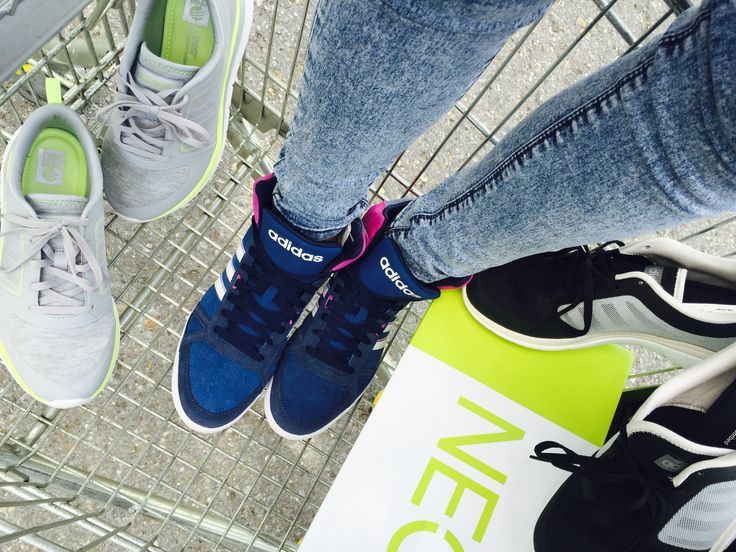 adidasNEO X Lite TM Sneaker