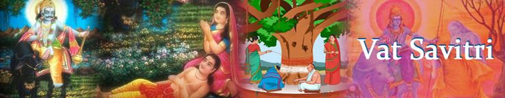 Vrat Purnima or Vat Purnima or Wata pournima is a celebration for wedded ladies. Vrat Purnima celebration celebrated on the full moon or new moon day (Purnima). Spouse ties the cotton danger around the banyan tree forgets favoring for his significant other long life.