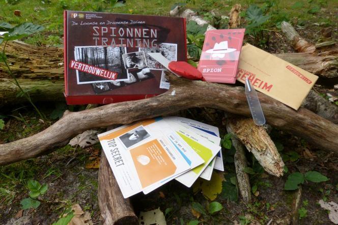 Speurtochten in de Loonse en Drunense Duinen | Natuurmonumenten