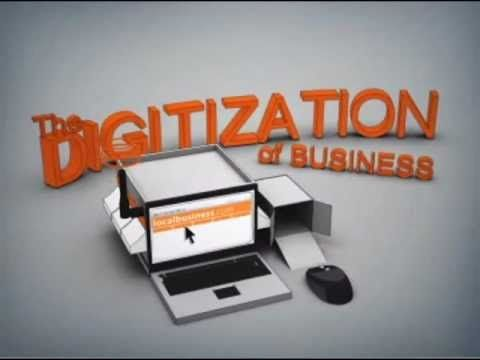 Digitization - WSI Search Engine Marketing and Internet Advertising Brought to you by http://Rank2Bank.com