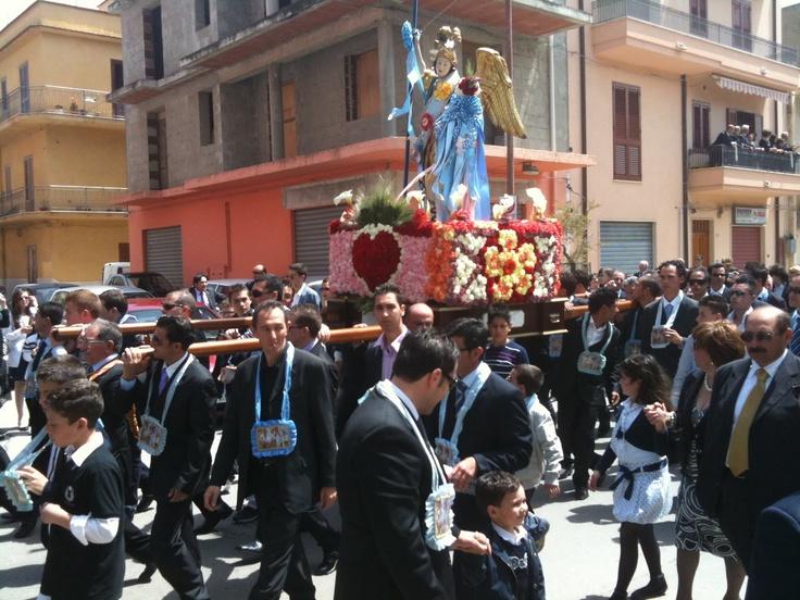 Nostra Dolce Vita: Easter Sicilian style