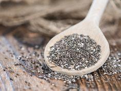 Abnehmen mit Chia-Samen: Funktioniert das? | eatsmarter.de