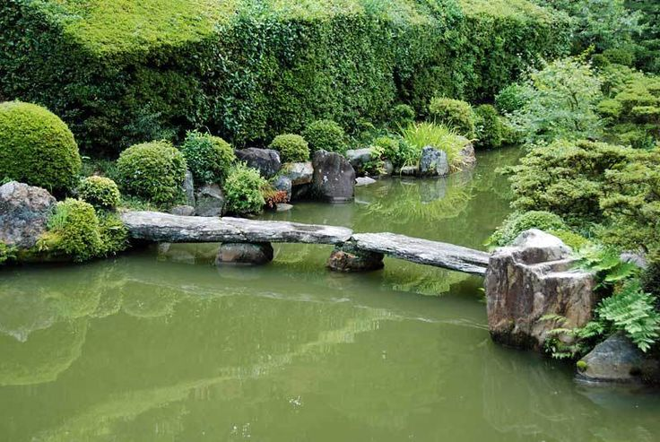 japanese garden stone bridge japanese garden art gardendesign pinterest gardens garden - Japanese Garden Stone Bridge