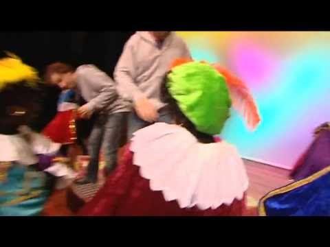 Warboel - 03 - Alle pieten dansen