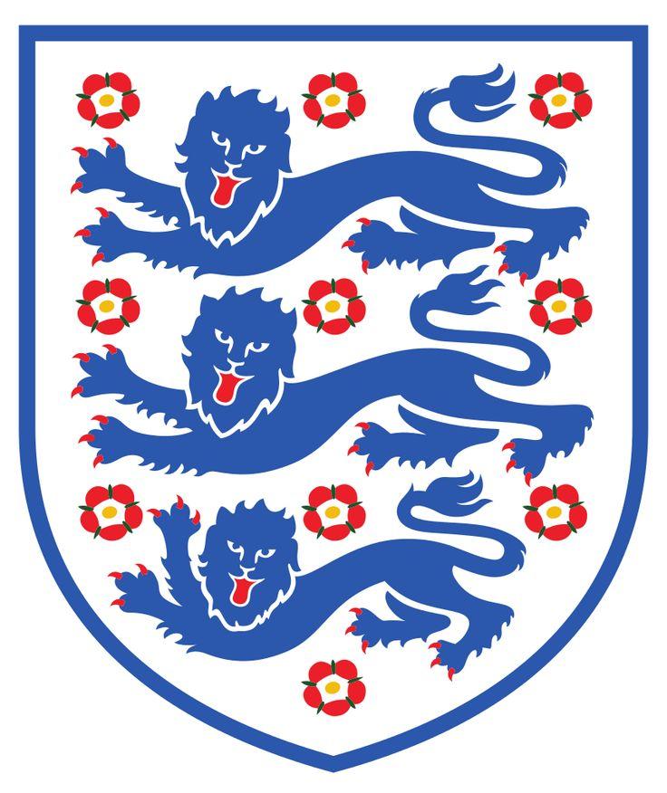 Image result for england national football team logo
